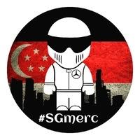 #SGMerc