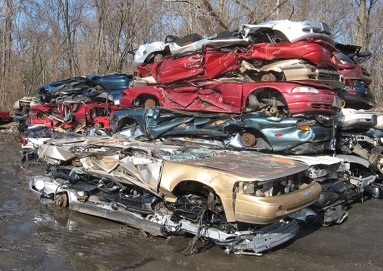 Motorist Scrap Car 6 Things To Note