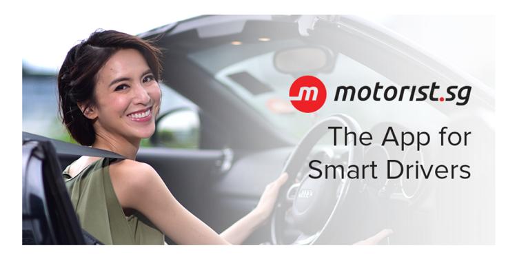 Motorist App Traffic Updates