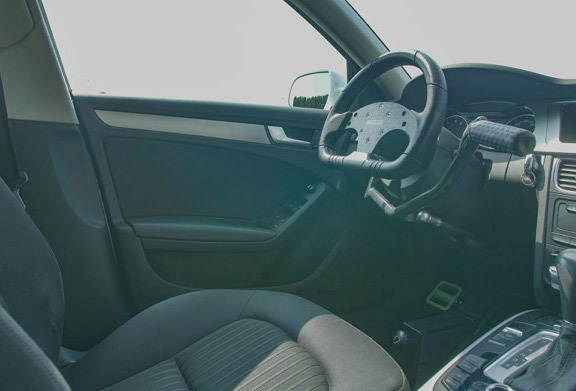 Fit Car Ppv Interior
