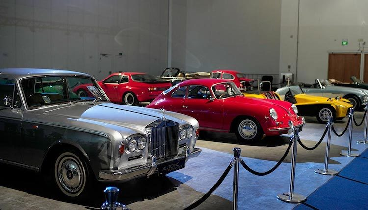 Vintage And Classic Cars In Singapore Articles Motoristsg - Vintage classic cars