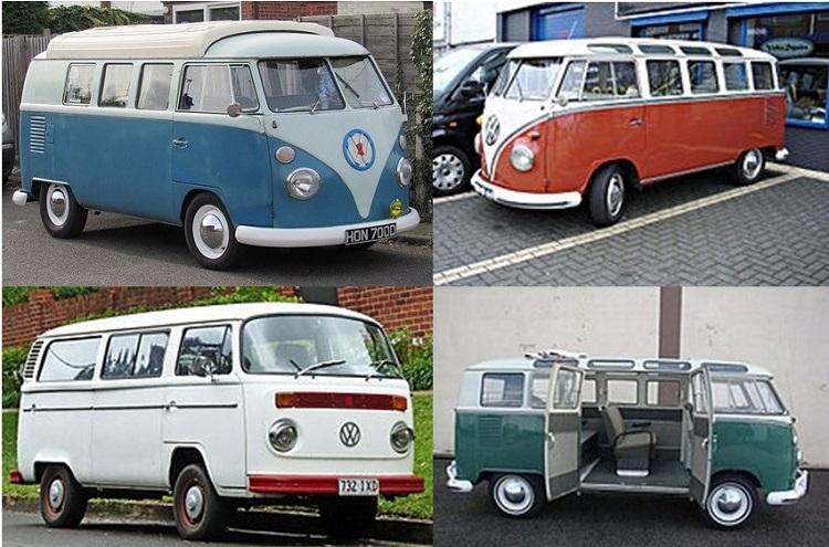 Motorist Ethoz Volkswagen Minivan