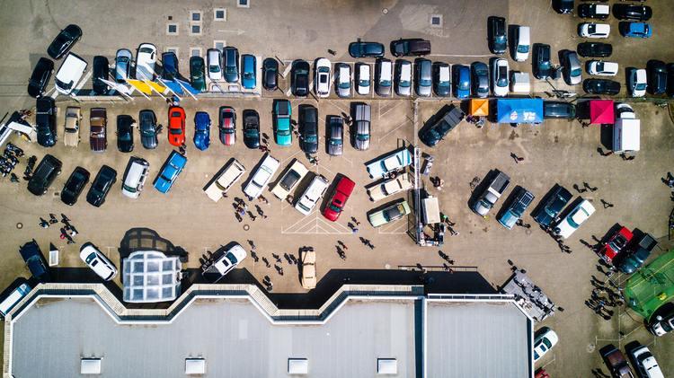 Carpark Car Park