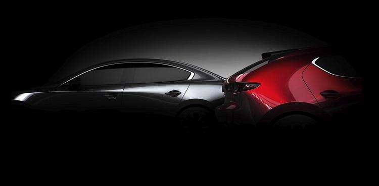 Motorist Mazda3 2019 Unveil