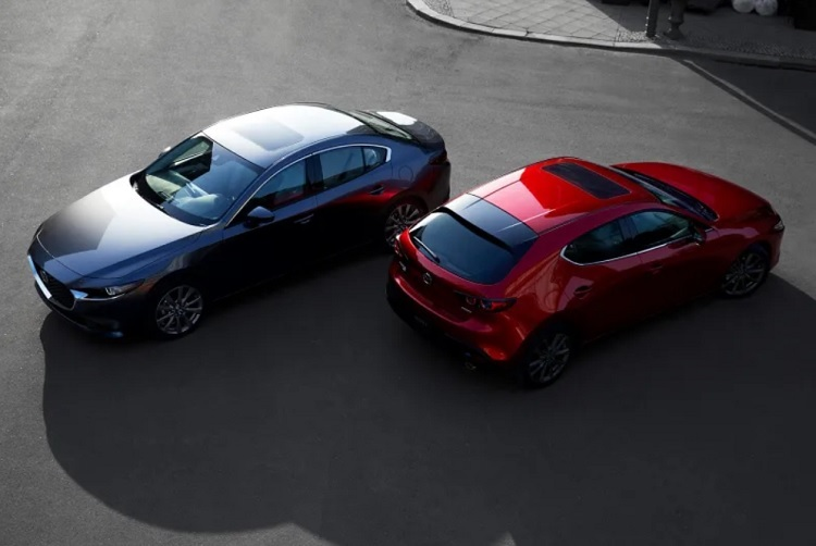 Motorist Mazda3 2019 Unveiled