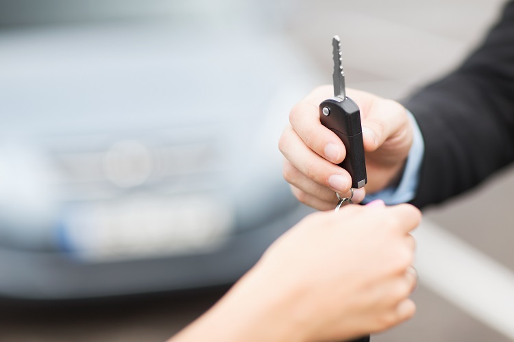Motorist Car Valuation Before Selling Car