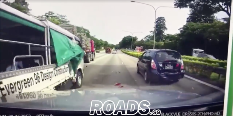Inconsiderate Drivers of the Week: Episode 18