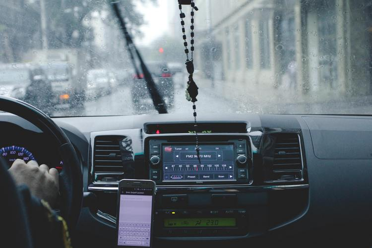 Automobile Automotive Blur 1024241