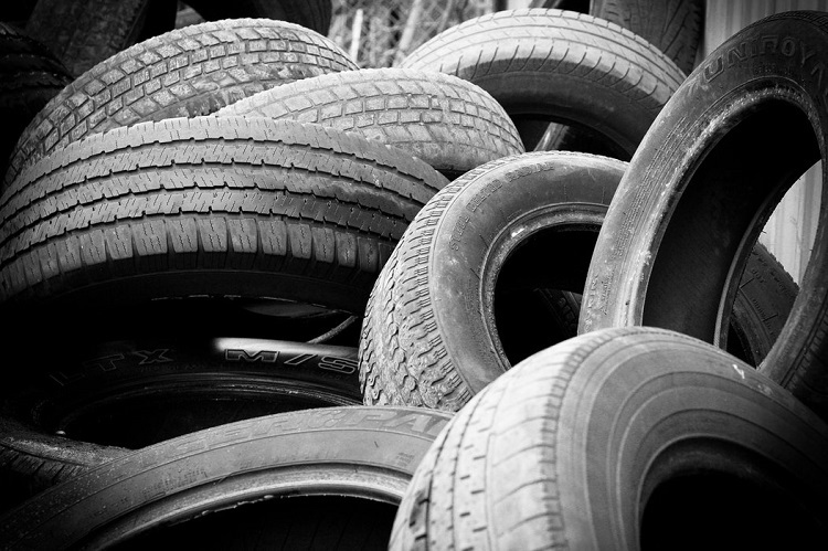 Motorist Why Your Tyres Blow Out Easily