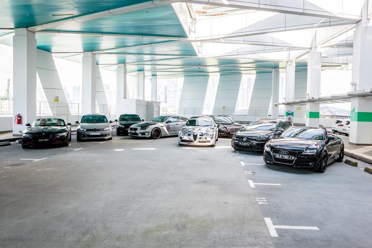 Motorist cars singapore