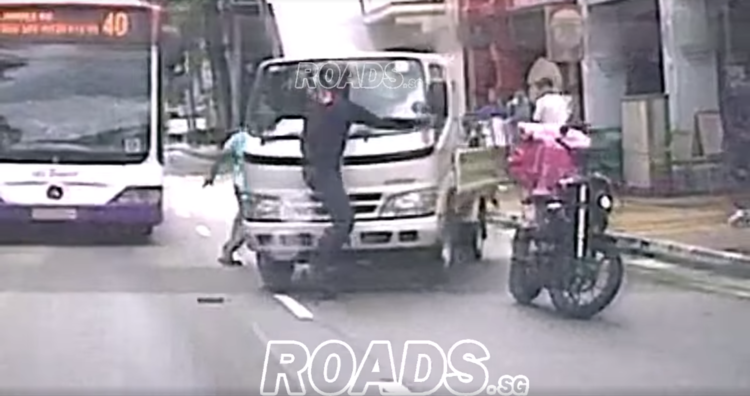 Inconsiderate Drivers of the Week: Episode 21