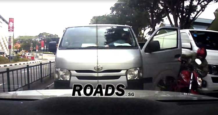 Inconsiderate Drivers of the Week Episode 26