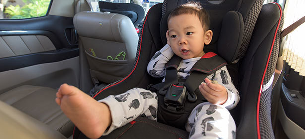Child Car Seats: Everything You Need to