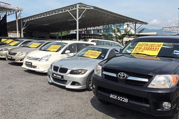 The 4 Main Ways To Sell Car In Malaysia Pros Cons Articles Motorist My