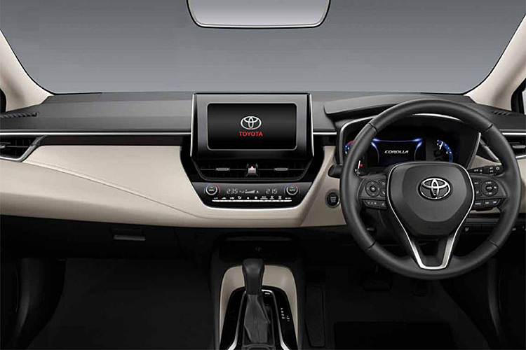 Mreview Toyota Corolla Altis 2020 Articles Motorist
